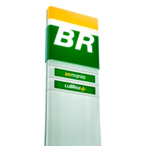 logo BR Distribuidora